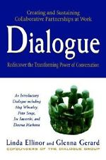 dialogue: rediscover the power