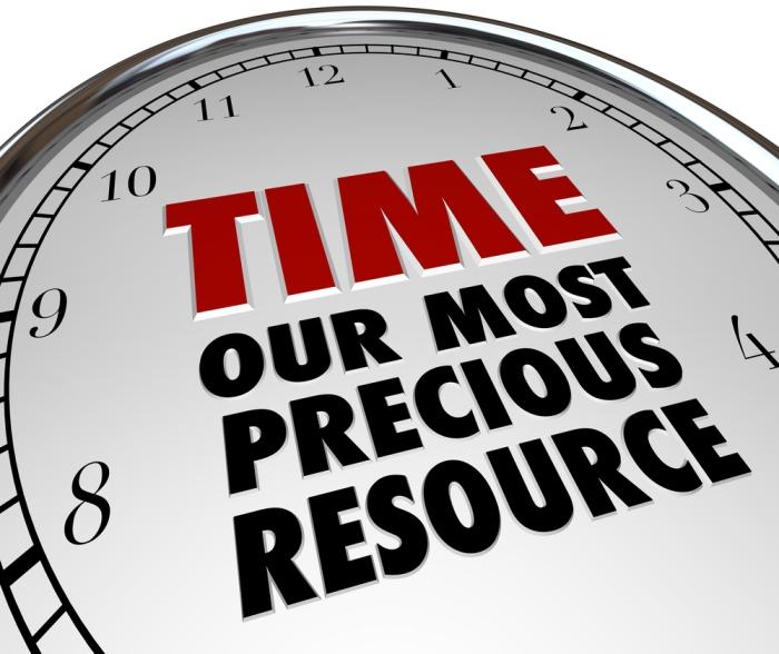 Gestione del tempo la nostra risorsa più preziosa - Counseling - Massimo Giorgini