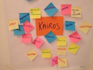 Kairos - il tempo interno